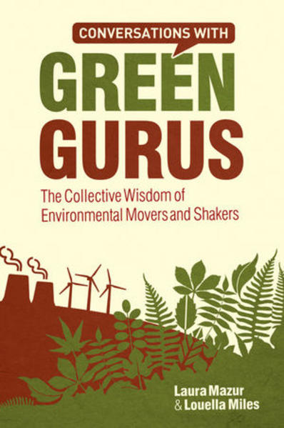Conversations with Green Gurus - Coverbild