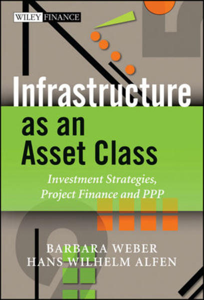 Infrastructure as an Asset Class - Coverbild