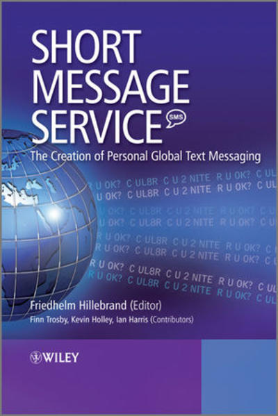 Short Message Service (SMS) - Coverbild