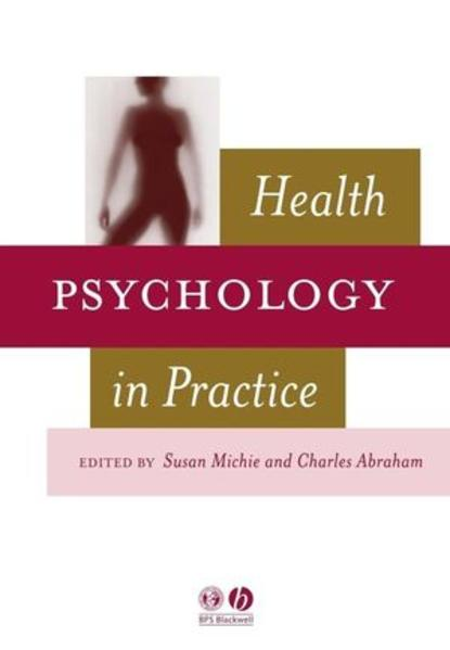 Health Psychology in Practice - Coverbild