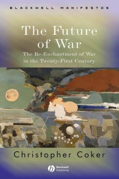 The Future of War - Coverbild