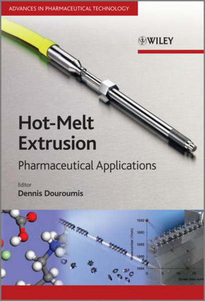 Hot-Melt Extrusion - Coverbild