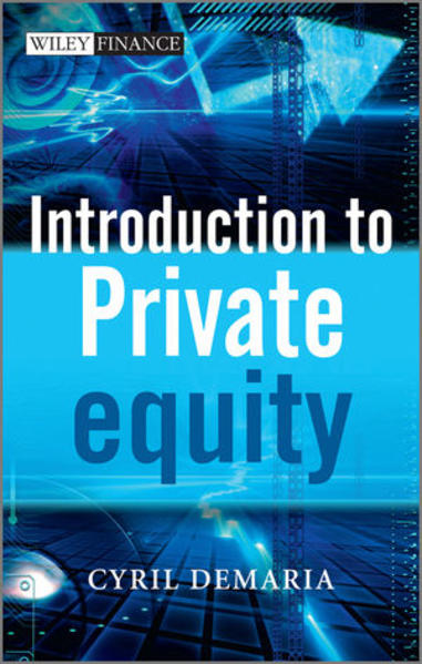 Introduction to Private Equity - Coverbild