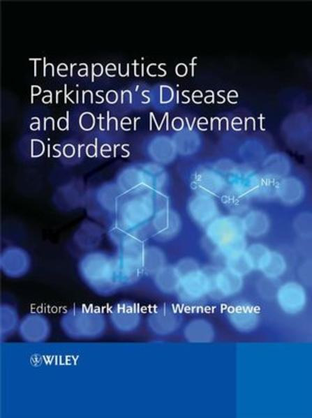 Therapeutics of Parkinson's Disease and Other Movement Disorders - Coverbild