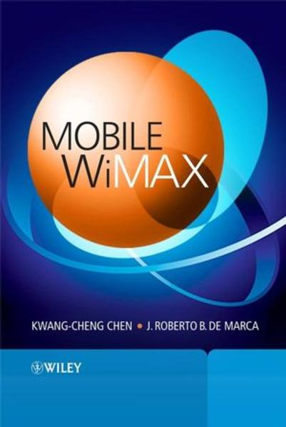 Mobile WiMAX - Coverbild