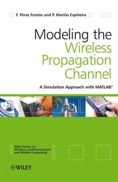 Modelling the Wireless Propagation Channel - Coverbild