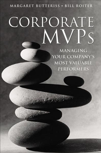 Corporate MVPs - Coverbild