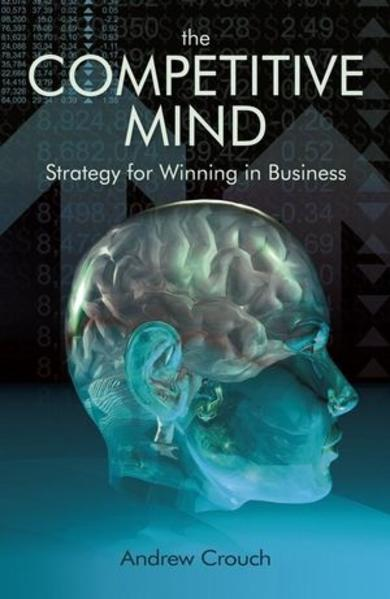 The Competitive Mind - Coverbild