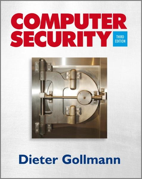 Computer Security - Coverbild