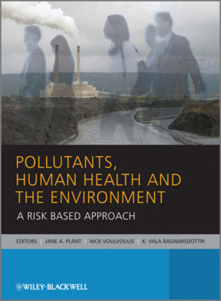 Pollutants, Human Health and the Environment - Coverbild