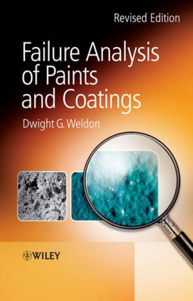Failure Analysis of Paints and Coatings, Revised Edition - Coverbild