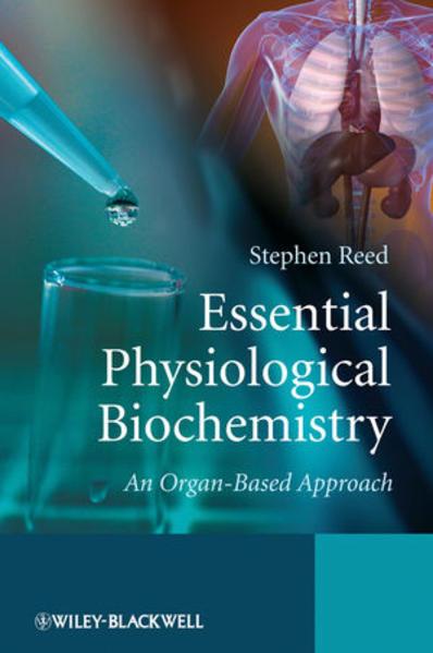 Essential Physiological Biochemistry - Coverbild