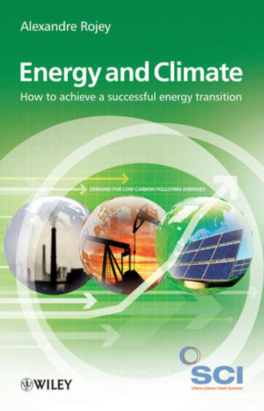 Energy and Climate - Coverbild