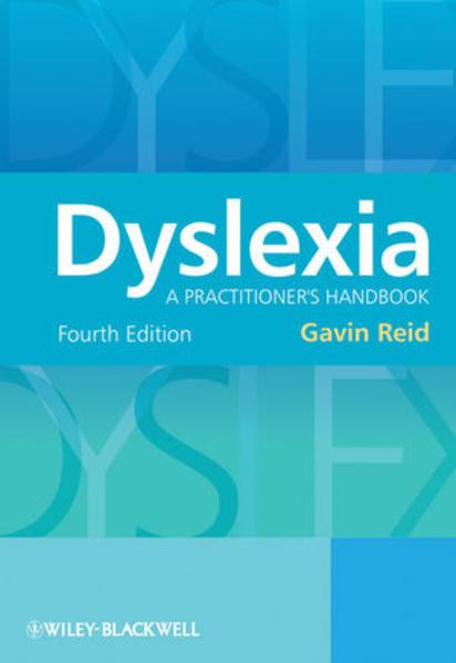 Dyslexia - Coverbild
