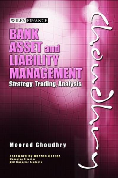 Bank Asset & Liability Management - Coverbild