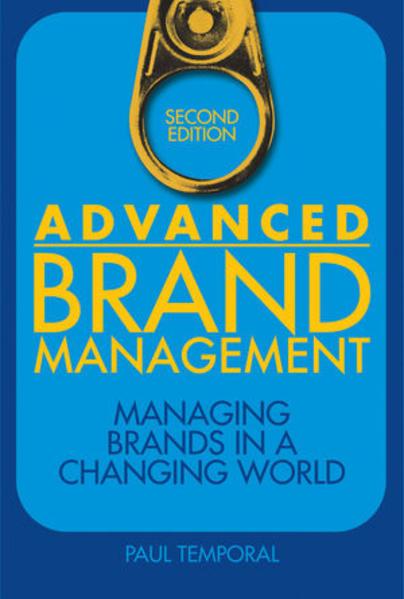 Advanced Brand Management - Coverbild