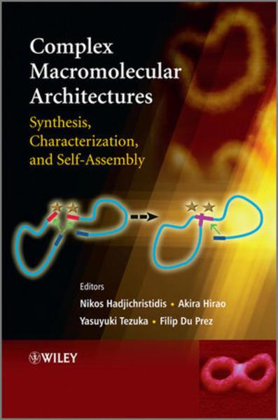 Complex Macromolecular Architectures - Coverbild