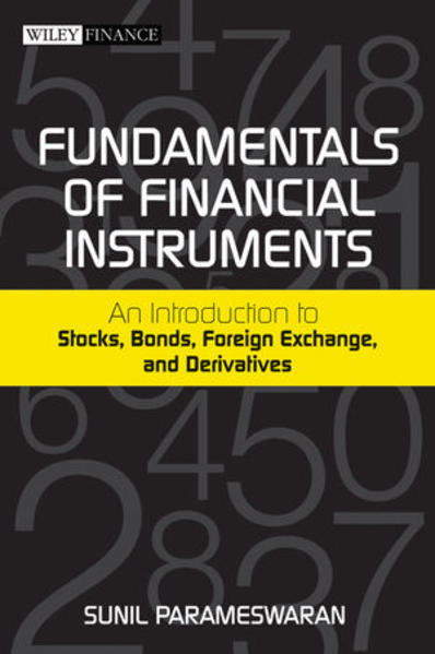 Fundamentals of Financial Instruments - Coverbild