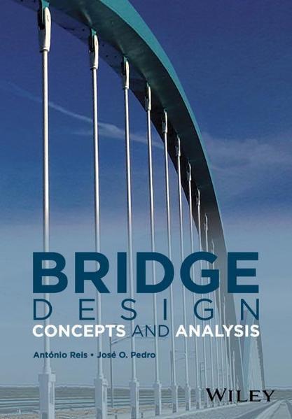 Bridge Design - Coverbild