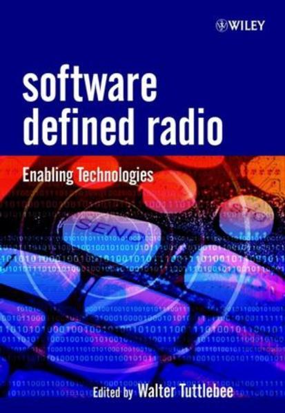 Software Defined Radio - Coverbild