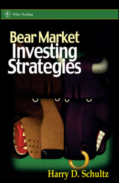 Bear Market Investing Strategies - Coverbild