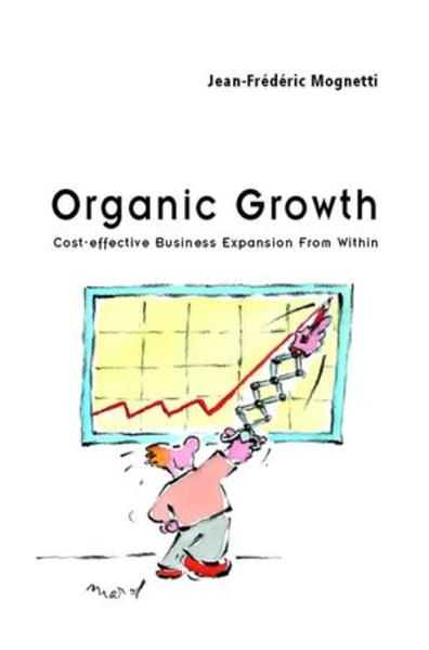Organic Growth - Coverbild