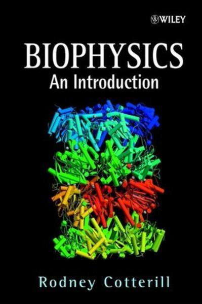 Biophysics - Coverbild