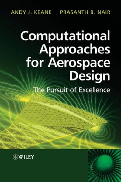 Computational Approaches for Aerospace Design - Coverbild