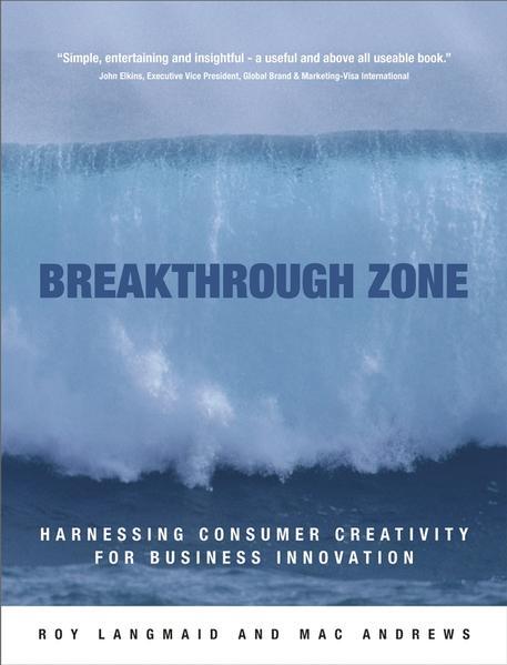 Breakthrough Zone - Coverbild