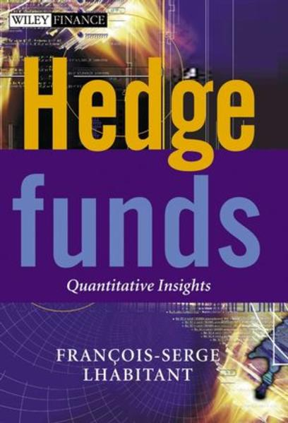 Hedge Funds - Coverbild
