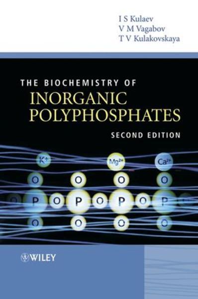 The Biochemistry of Inorganic Polyphosphates - Coverbild