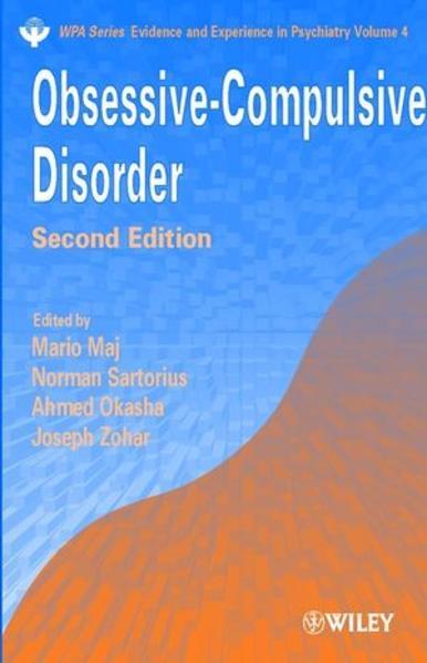 Obsessive-Compulsive Disorder - Coverbild