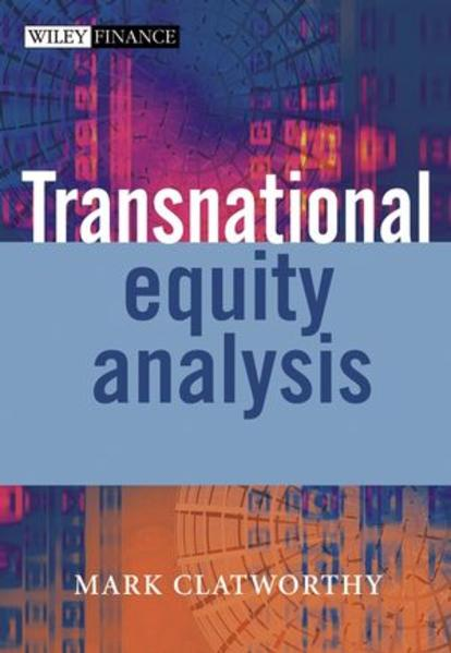 Transnational Equity Analysis - Coverbild