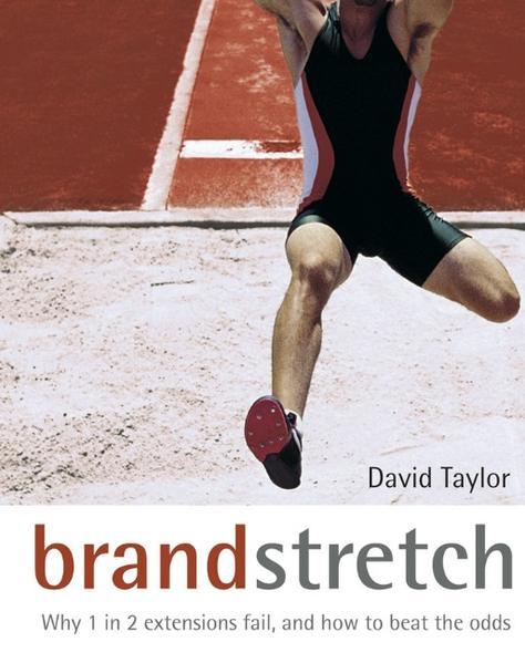Brand Stretch - Coverbild