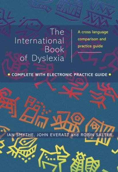 The International Book of Dyslexia - Coverbild