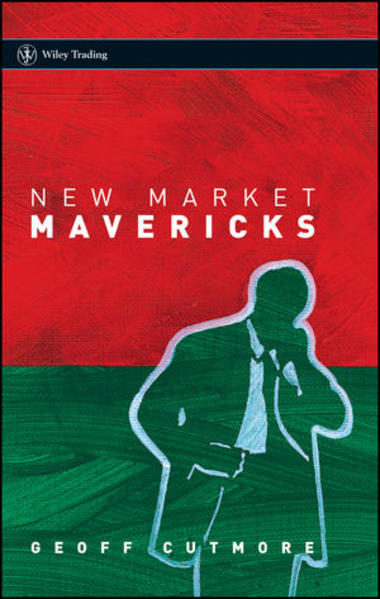 New Market Mavericks - Coverbild