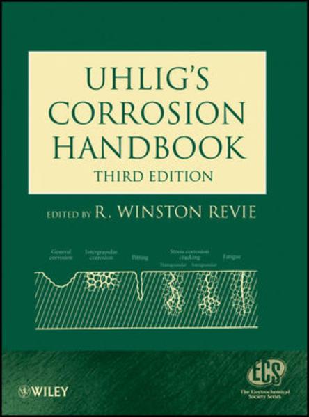 Uhlig's Corrosion Handbook - Coverbild