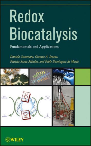 Redox Biocatalysis - Coverbild