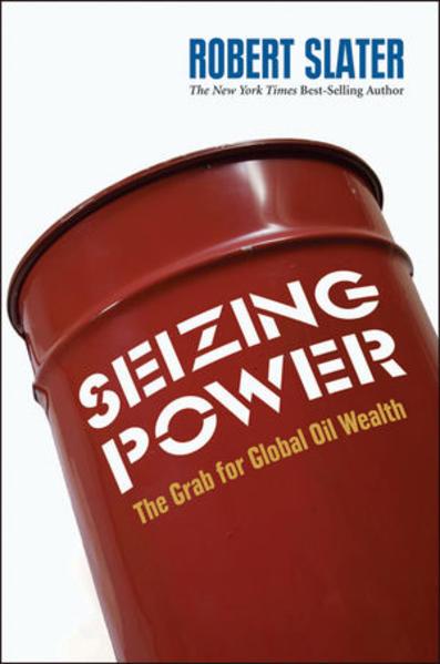 Seizing Power - Coverbild