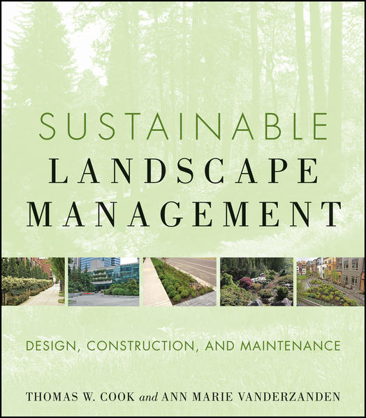Sustainable Landscape Management - Coverbild