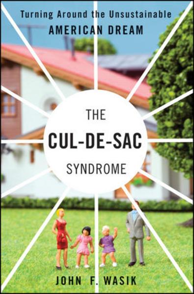The Cul-de-Sac Syndrome - Coverbild
