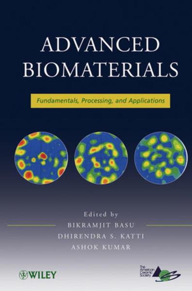 Advanced Biomaterials - Coverbild
