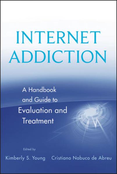 Internet Addiction - Coverbild