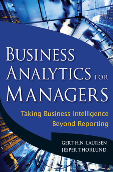 Business Analytics for Managers - Coverbild