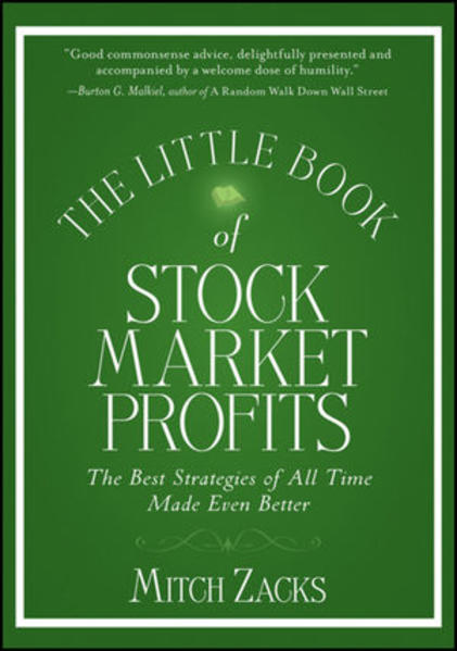 The Little Book of Stock Market Profits - Coverbild
