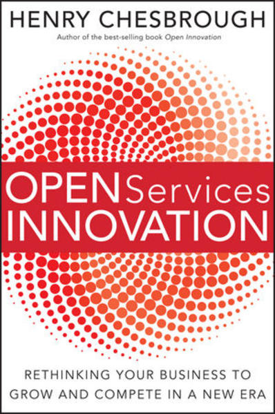 Open Services Innovation - Coverbild