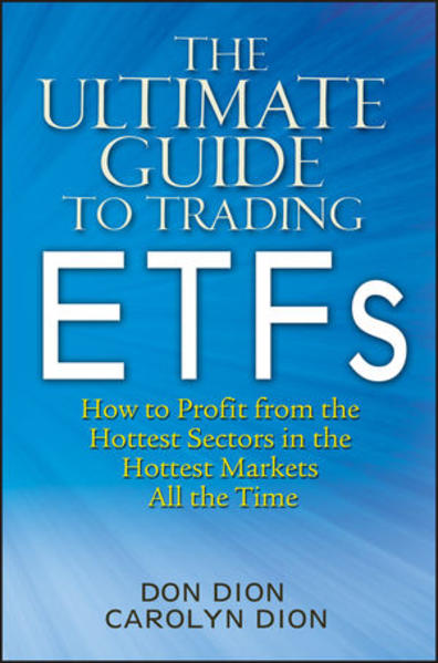 The Ultimate Guide to Trading ETFs - Coverbild
