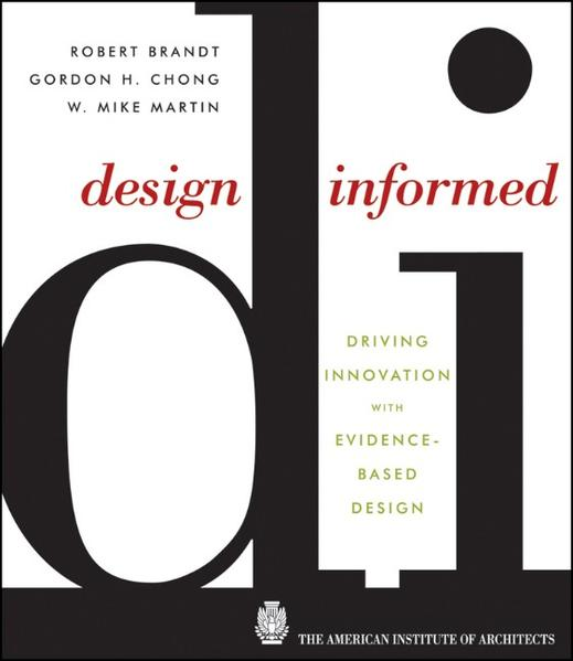 Design Informed - Coverbild