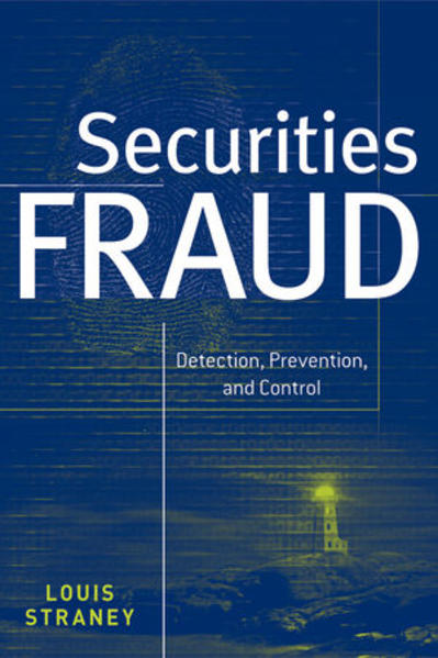 Securities Fraud - Coverbild