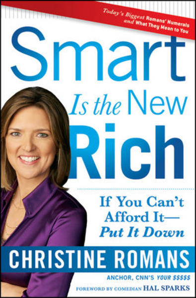 Smart Is the New Rich - Coverbild